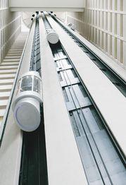 Panoramic elevator - آسانسور های پاناروما